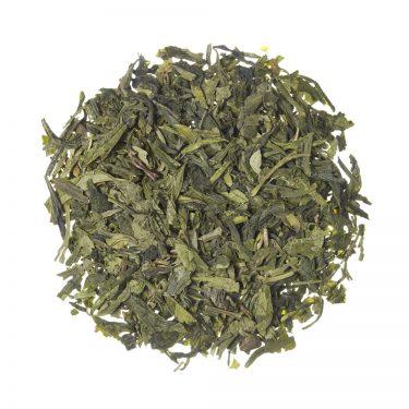 losse groene thee bio